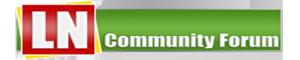 LN Community Forum