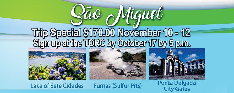 R4R Trip Sao Miguel