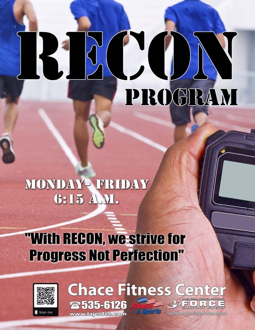RECON Program