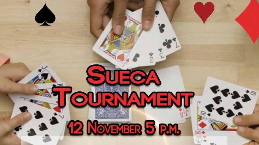 Sueca Tournament at OV Commons