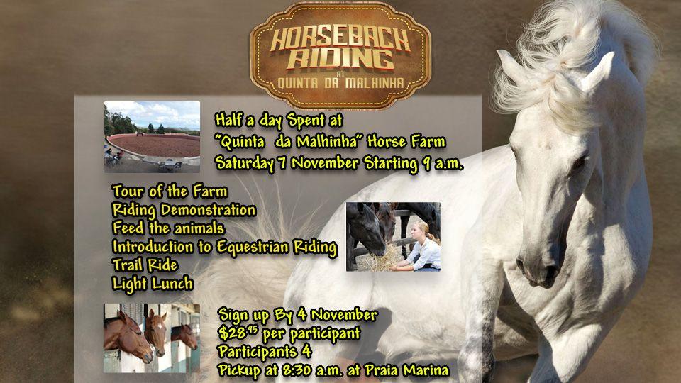 R4R Horseback Riding