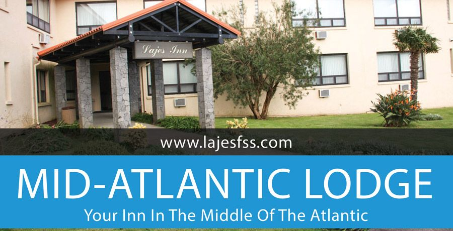 Mid-Atlantic Lodge