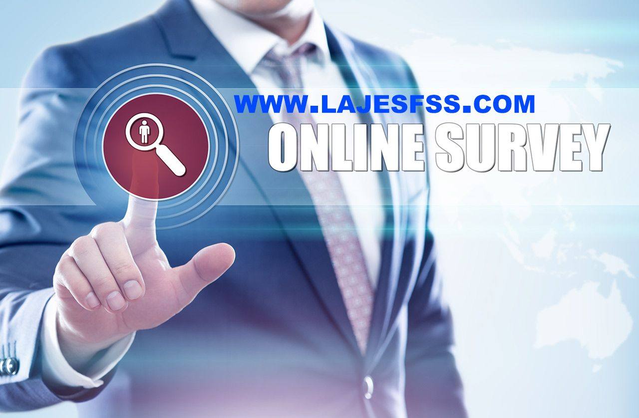 Service Delivery Survey