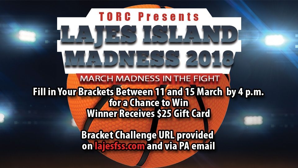 March Madness 2018 Bracket Games