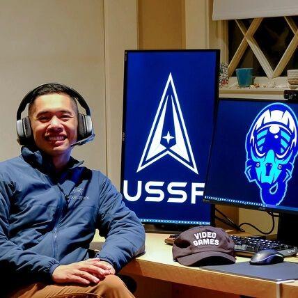 Air Force Gaming